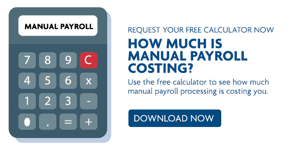 Calculator - Manual Payroll