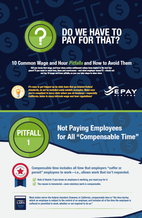 wage and hour compliance digital guide