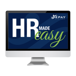 Infographic - HR Made Easy no background