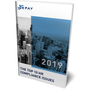 eBook - Top 10 HR Compliance Issues - no background