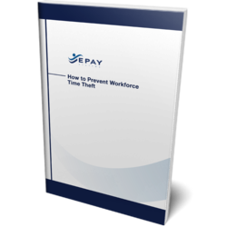 eBook - How to Prevent workforce time theft - No background